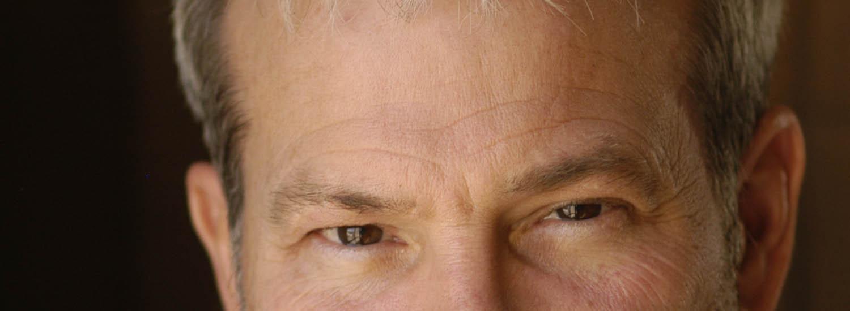 Tim's eyes